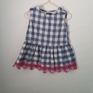 Toddler speing dress